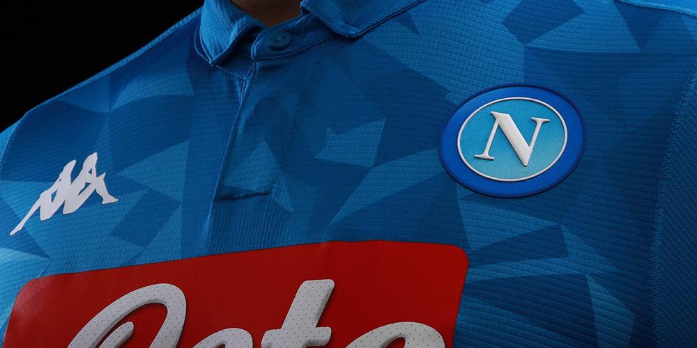 El equipo del sur de Italia se ha asociado a Amazon para aumentar sus  ventas online con el lanzamiento de la nueva indumentaria deportiva del  primer equipo ... 53717d69b63db